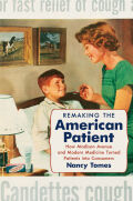 Remaking the American Patient cover