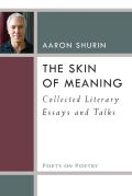 The Skin of Meaning