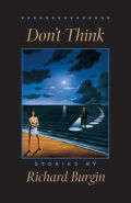 Don't Think Cover