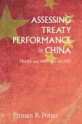 Assessing Treaty Performance in China Cover
