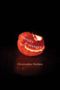 Eternity & Oranges Cover
