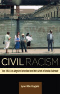 Civil Racism Cover