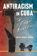 Antiracism in Cuba Cover