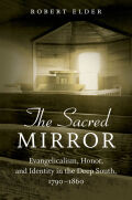 The Sacred Mirror Cover