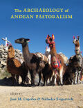 The Archaeology of Andean Pastoralism Cover