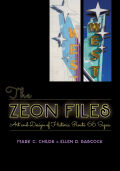 The Zeon Files Cover
