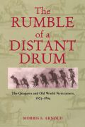 The Rumble of a Distant Drum: The Quapaws and Old World Newcomers, 1673–1804