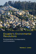 Ecuador's Environmental Revolutions Cover