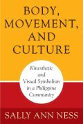 Body, Movement, and Culture Cover