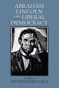 Abraham Lincoln and Liberal Democracy Cover