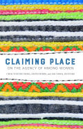 Claiming Place Cover