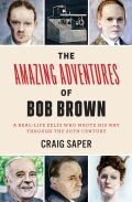 The Amazing Adventures of Bob Brown Cover