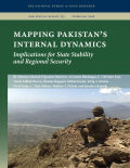 Mapping Pakistan's Internal Dynamics Cover