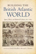 Building the British Atlantic World Cover