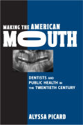 Making the American Mouth Cover