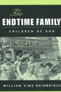Endtime Family, The Cover