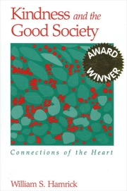 Kindness and the Good Society