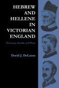 Hebrew and Hellene in Victorian England