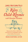 Riley Child-Rhymes with Hoosier Pictures Cover