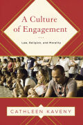 A Culture of Engagement Cover