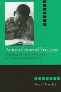 African-Centered Pedagogy Cover