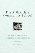 The Arthurdale Community School Cover