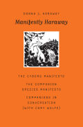 Manifestly Haraway Cover