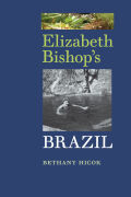 Elizabeth Bishop's Brazil Cover