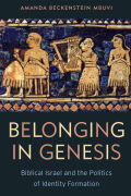 Belonging in Genesis Cover