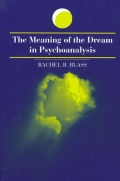 Meaning of the Dream in Psychoanalysis, The