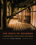 The Birth of Bourbon Cover
