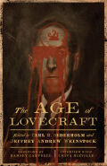 The Age of Lovecraft Cover
