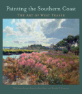 Painting the Southern Coast Cover