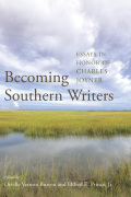 Becoming Southern Writers Cover