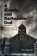 A Bloody and Barbarous God Cover