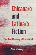 Chicana/o and Latina/o Fiction Cover