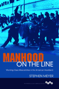 Manhood on the Line