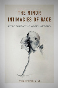 The Minor Intimacies of Race Cover