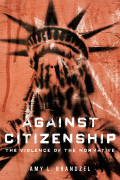 Against Citizenship Cover