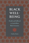 Black Well-Being Cover