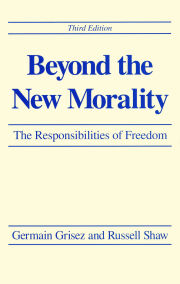 Beyond the New Morality