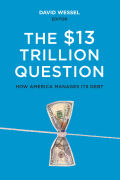 The $13 Trillion Question Cover