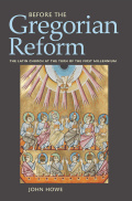Before the Gregorian Reform Cover