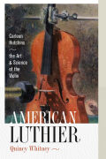 American Luthier Cover