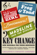 Key Change Cover