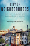 City of Neighborhoods Cover