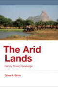 The Arid Lands Cover