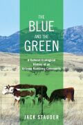 The Blue and the Green Cover