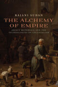 The Alchemy of Empire Cover
