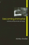 Becoming Immortal Cover